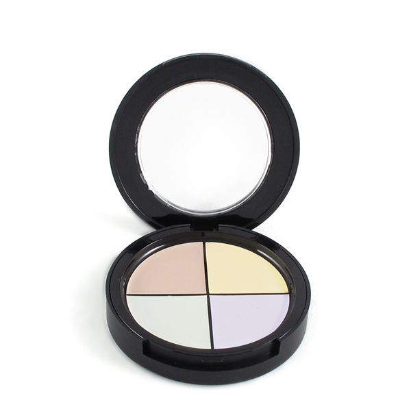 Contour Makeup 4 Color Concealer Cream 4 Style Optional Waterproof Longlasting Camouflage Concealer Palette