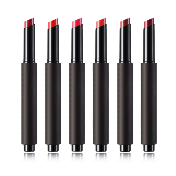 High Qualiy Waterproof Press Matte Lipstick